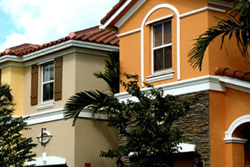 Exterior & Interior Painting Miami