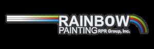 Rainbow Painting Logo Small Size